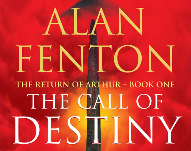The Call Of Destiny now available as Kindle Edition on Amazon