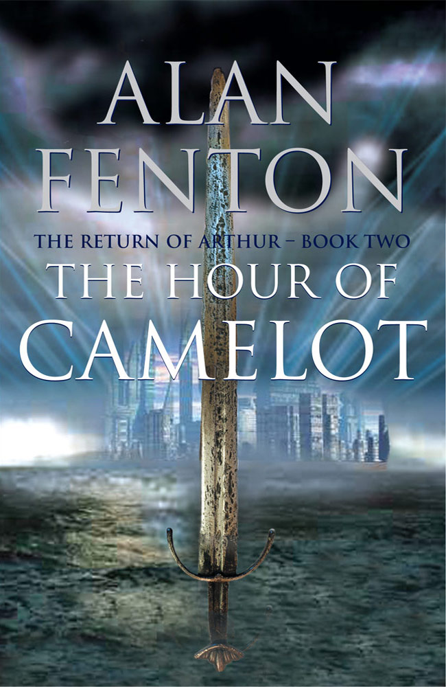 alan fenton author hour-of-camelot